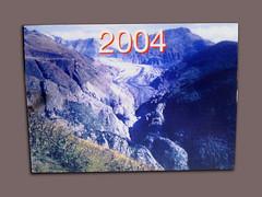 2004 - the glaciers