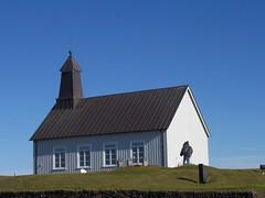 Strandakirkja Church