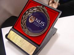 Honorary Award Medal