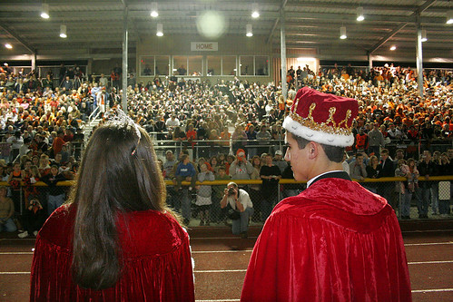 King & Queen of Friday Night, Homecoming, USA
