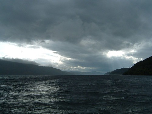 Dia 03- 05-Loch Ness