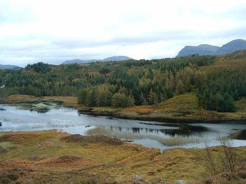Dia 05- 12 - Loch Glendhu