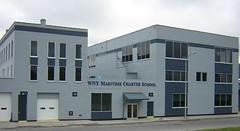 WNY Maritime Charter School