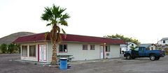 Tecopa Hot Springs Resort