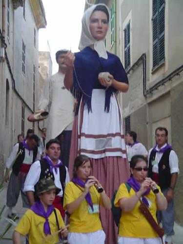 Giganta de Inca