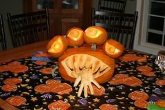 pumpkin 2003