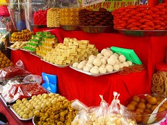 indian sweetmeats