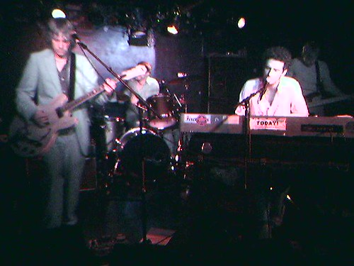 Botanica at the Delancey