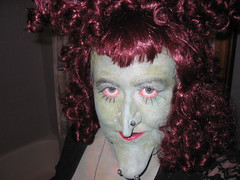 Witchy 2005