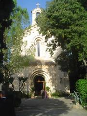 ermita de Crestaix