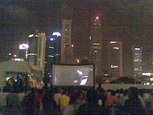Starlight Cinema 1