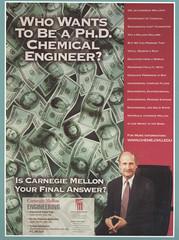 CMU Recruiting Poster 2000