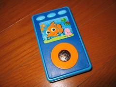 iPod nemo