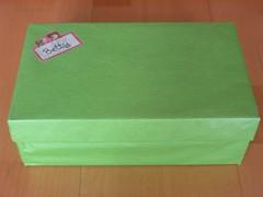 El paquete de Gennie 1