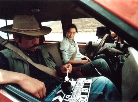 Saul y Miranda en_camioneta_2
