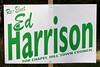 Ed Harrison