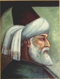 Jalal al-Din Muhammad Rumi