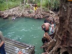 Tha Phom river