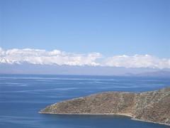 Isla del Sol - 11 - Montañas