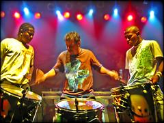 Banda AfroReggae