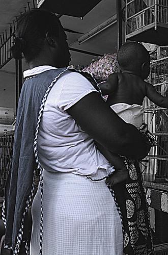 Mãe Negra