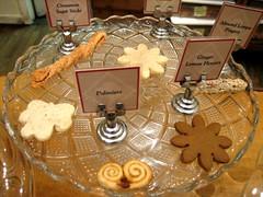 teeny cookies