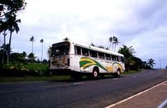 Suva Bus