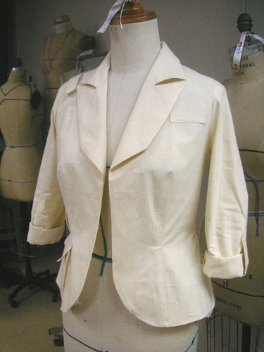 drafting jacket 5