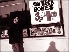 Pork Neck Bones