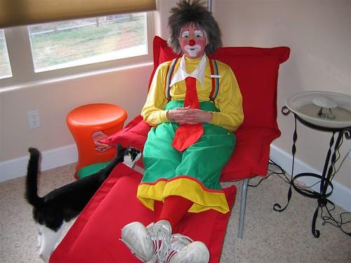 Fisrt Mooseburger Costume