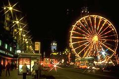 Edinburgh Fair