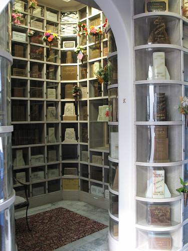 olivet columbarium