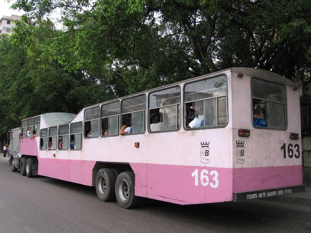 Public Transportation System