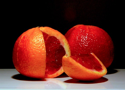 Bloodorange© by haalo