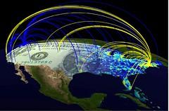 graphic representing data set
