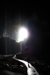 Cave halls