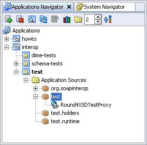 ApplicationNavigator