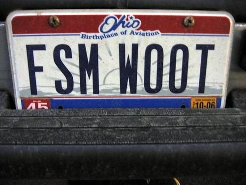 FSM WOOT