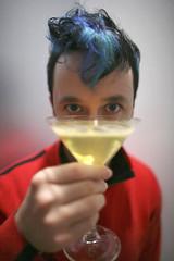 Cocktail: Dancing Queen