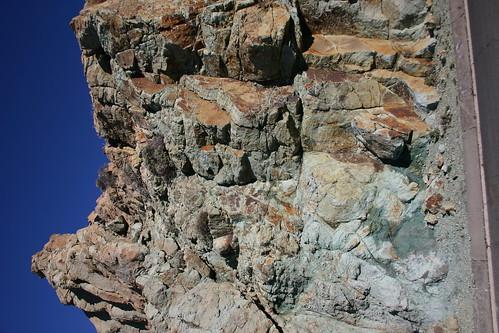Los Azulejos, Parque Nacional del Teide