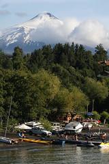 volcan-lago-villarrica