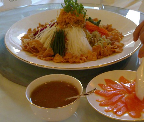 Another Lo Hei