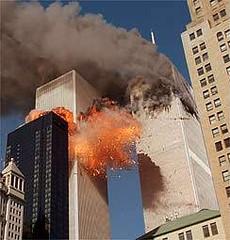 911 blast