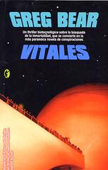 Bear Vitales