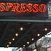 Espresso-y #1