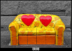 Valentines Chair