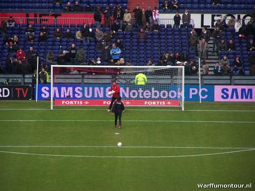 3264284052 b020ec6a11 Feyenoord   FC Groningen 0 0, 8 februari 2009