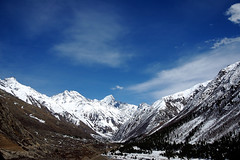 Last Village on the Indian Border - Chitkul photo by ~FreeBirD®~