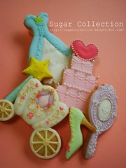 cocoro cookies photo by JILL's Sugar Collection