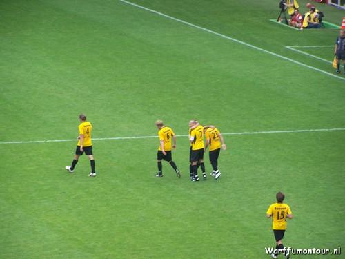 3827226118 5afe2a257e FC Groningen – NAC Breda 1 2, 16 augustus 2009